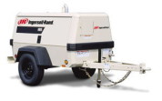 Trailer Mounted Air Compressors Pricing at A-1 Equipment Rental Center