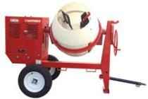 Towable6CF Concrete Mixer by A-1 Equipment Rental Center