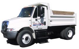 Dump Truck-Automatic