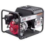 5.5 KW Gas Generator