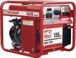 135 AMP Gas Welder