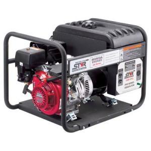 5.5KW Gas Generator
