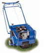 Power Lawn Aerator