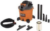 Wet-Dry Vacuum - 16 gallon