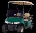 Golf Cart Electric & Gas Options