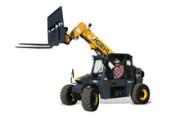 Reach Forklift 6000 lbs