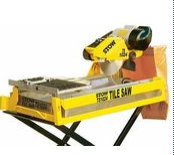 Ceramic Tile Saw - Small