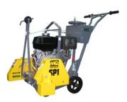Concrete Floor Saw - GAS - W/B
