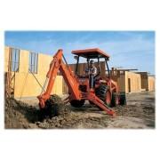Kubota Tractor, Diesel, 4wd